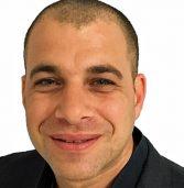 אחיעד ויינר מונה למנהל השותפים והפעילות האזורי של Ruckus