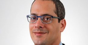 "עמיר לוינטל, מנכ""ל סיילוס. צילום: יח""צ"