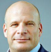 אורי לוי מונה לסגן נשיא לערוצי הפצה בסקייבוקס סקיוריטי