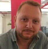 יאריק גולדוורג מונה למנהל פיתוח חטיבת ה-eCommerce ב-IdeoDigital