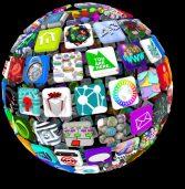 שוק האפליקציות העולמי: גידול בהורדות וגידול בהוצאה של משתמשים