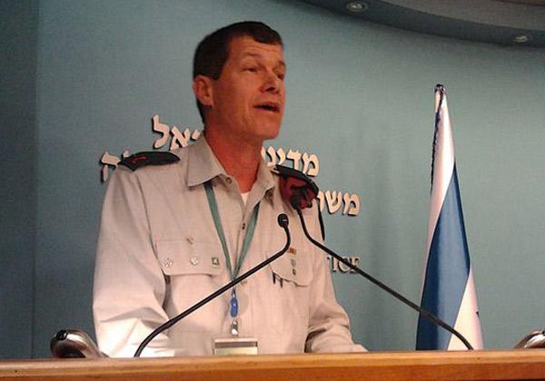 אבנר פז-צוק, מנהל פרויקט המודרניזציה של מערכות ליבה בבנק הפועלים. צילום: ויקיפדיה/Atbannett, Cc-by-sa-3.0