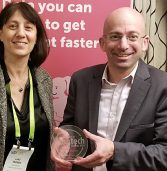גאווה ישראלית ב-CES: ארליסנס זכתה בפרס בקטגוריית הבייבי- טק
