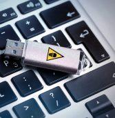 המקרה המביך של משטרת טייוואן: העניקה מקלות USB נגועים כפרס