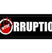 על שחיתות ושקיפות ומה שביניהן