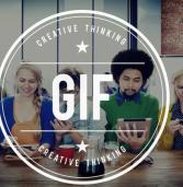 חגיגת GIFים במקלדת Gboard ל-iPhone