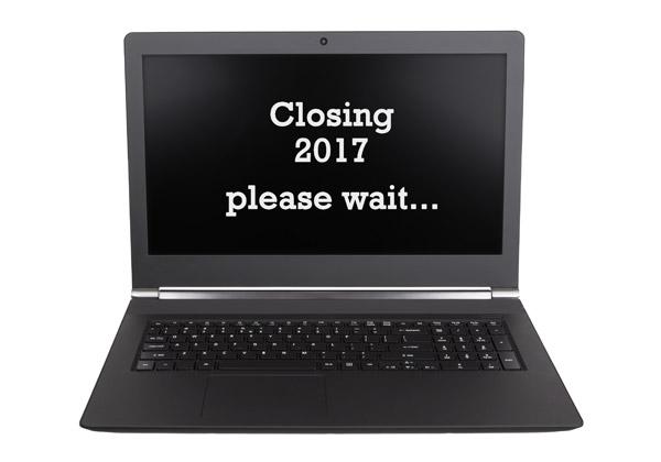 סוגרים את 2017 - בסך הכל, שנה טובה להיי-טק הישראלי. אילוסטרציה: מיכה קלוטוויג'ק, BigStock