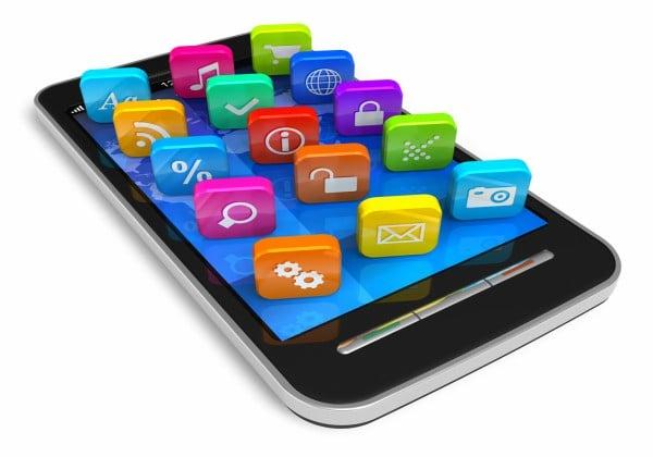 אפליקציות לנייד. אילוסטרציה: BigStock