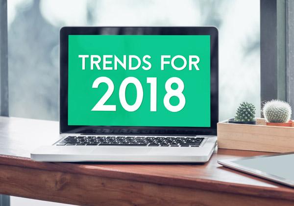 2018 - שנה של טרנדים חדשים או המשך הקיים? צילום אילוסטרציה: ווי דיזיין, Big Stock