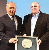"""נתניהו: """"ישראל – בין חמש המדינות המובילות בסייבר בעולם"""""""