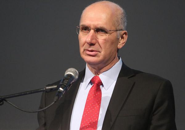רו''ח דורון כהן, נשיא IIA ישראל, איגוד מבקרי הפנים בישראל. צילום: ניב קנטור