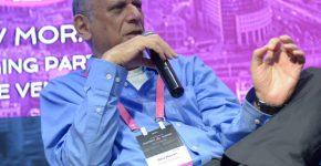 דב מורן, שותף-מנהל בקרן ההון סיכון גרוב ונצ'רס. צילום: ליאת מנדל
