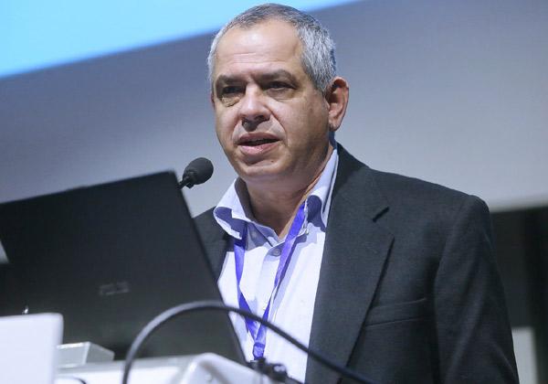 דרור מרגלית, סגן ראשת מטה ישראל דיגיטלית לתחום השלטון המקומי. צילום: ניב קנטור