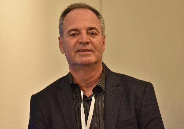 יוחאי גל, ארכיטקט אזורי בכיר ב-Dell-EMC. צילום: נדב כהן-יונתן