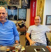 באו לבקר במאורת הנמר: עמית בוהנסקי ועופר איתן, Zoomd
