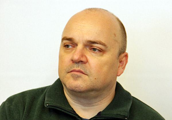רני אסנת, מנהל השיווק של אקואה. צילום: יניב פאר