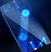 Vivo הציגה סמארטפון עם מצלמת סלפי נשלפת ומסך שהוא גם רמקול