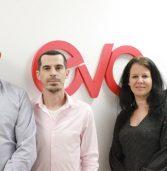 EVO IT תשווק את פתרון PEGA בישראל