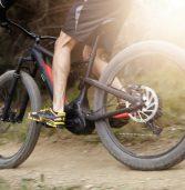 אובר משיקה פיילוט לשיתוף אופניים חשמליים