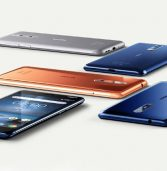 Nokia 8: כי לפעמים צריך לעשות את הצעד לעבר המגרש של הגדולים
