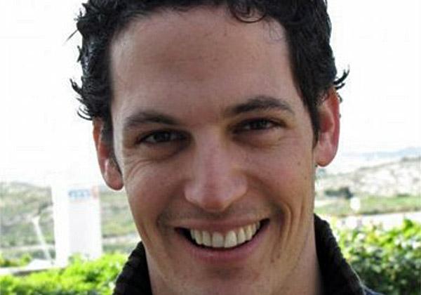 """אסף כהן, ממקימי קבוצת Pride ב-Dell-EMC. צילום: יח""""צ"""