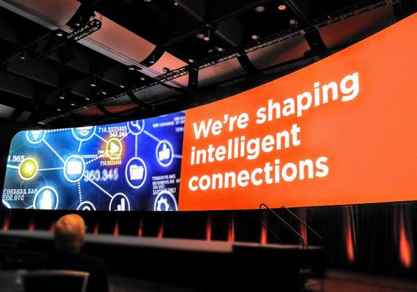 אוויה מייצרת קשרים אינטליגנטיים מבוססי AI. צילום: פלי הנמר
