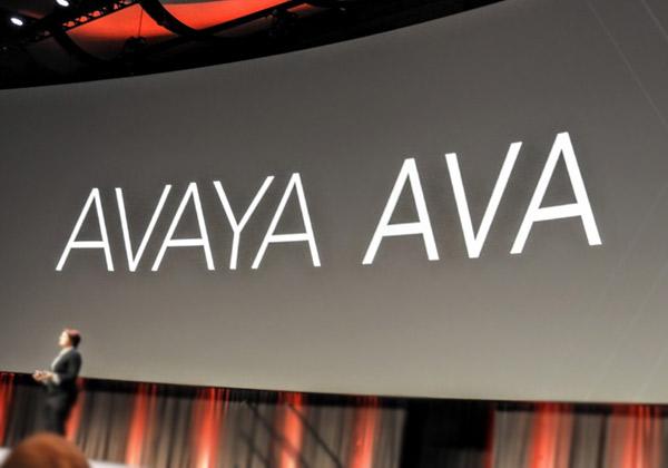 ההכרזה על AVAYA AVA; בחירה אינטליגנטית לשמות למוצרים. צילום: פלי הנמר