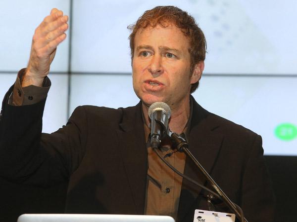 אמיר פלד, מנהל פיתוח עסקי SUSE ישראל. צילום: ניב קנטור