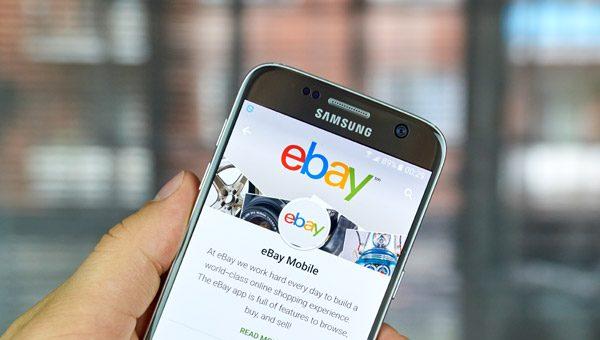 תוצאות טובות מהצפוי ל-eBay; המניה מזנקת