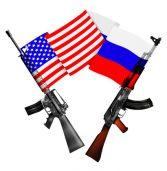 """""""בוטים רוסים מציפים את טוויטר בציוצים על הנשק בארה""""ב"""""""