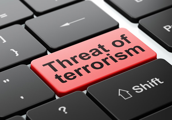 האם הכלי הזה ימגר את הטרור ברשת? אילוסטרציה: BigStock