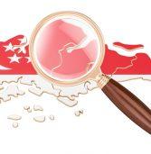 תקדים עולמי: חוק ביטחון הסייבר עבר בסינגפור
