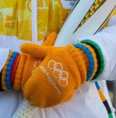 עליבאבא השיקה קמפיין בינלאומי באולימפיאדת פיונגצ'אנג