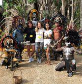 בין אילת למקסיקו: גלאסבוקס ערכה אירוע עובדים בשני מוקדים