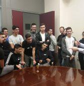 קבוצת יעל מטפחת את דור העתיד של ההיי-טק בישראל