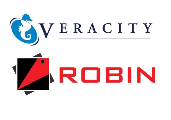 וראסיטי ו-Robin Systems
