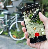 Pokémon Go, מאחוריך: גוגל מנגישה את המפות למשחקי AR