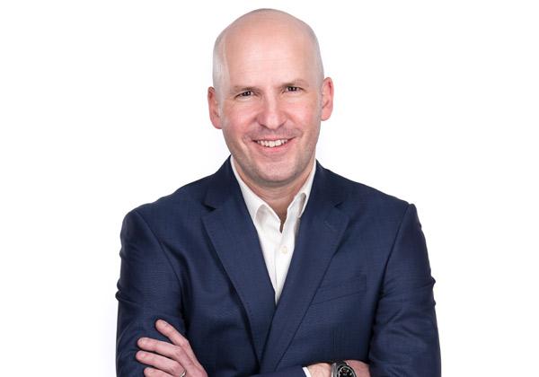 """דרור פרידמן, סמנכ״ל מכירות שותפים גלובלי בחברת קמינריו. צילום: יח""""צ"""