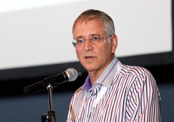 יאיר פראנק, ראש רשות התקשוב הממשלתי. צילום: נגה ואן דר ריפ