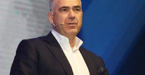 הנרי רישארד, סגן נשיא עולמי למכירות, נט-אפ. צילום: ניב קנטור