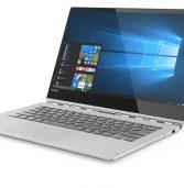 Lenovo Yoga 920: גם קלאסה דורשת אקסטרה הנאה