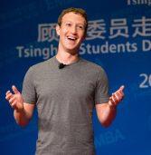 """דיווח: צוקרברג וסנדברג """"מעורבים מאוד"""" בשליטה בתוכן בפייסבוק"""