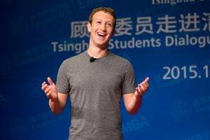 """מארק צוקרברג, מנכ""""ל ומייסד פייסבוק. צילום: Freisehamburg, מתוך ויקיפדיה"""