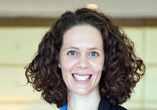 הילה לוי לויה, מנהלת פעילות Salesforce ישראל. צילום: עומר שטיין