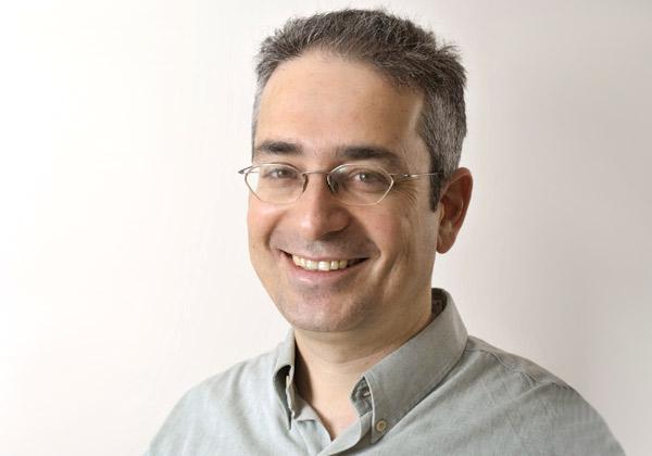 מאיר מורגנשטרן, מנהל מרכז הפיתוח של דרופבוקס בישראל. צילום: יואל קדם