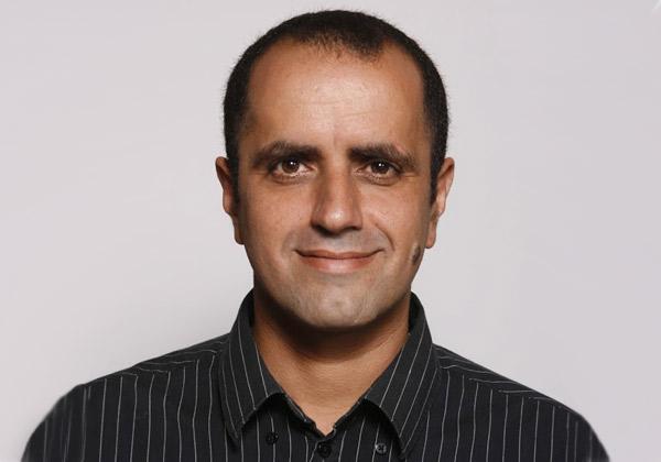 """אמיר משולם, מנכ''ל IConduct. צילום: יח""""צ"""