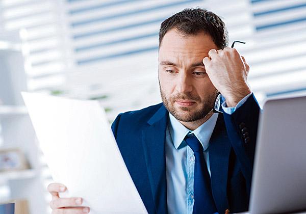 מנהל, יש לך עובדים לא מרוצים? יש לך סיבה לדאגה! צילום אילוסטרציה: BigStock