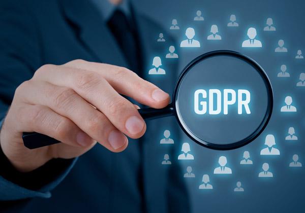 החוקרים האירים בודקים: האם חברות הטכנולוגיה הגדולות, ובמרכזן פייסבוק, הפרו את תקנות ה-GDPR? אילוסטרציה: BigStock