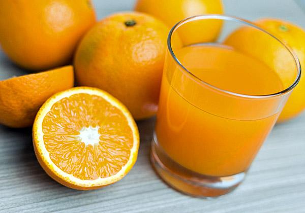 קח עוד תפוז, אתה יודע למה... אילוסטרציה: BigStock