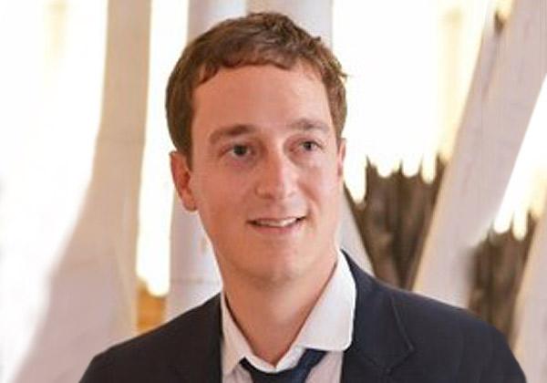 דניאל דור, דוקטורנט להנדסת מערכות תוכנה ומידע באוניברסיטת בן-גוריון. צילום: שירן דור